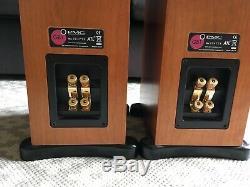 PMC GB1i Floorstanding speakers in Cherrywood-Used