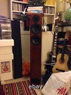 PMC Loudspeakers Fact 8 floor standing speakers
