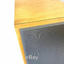PMC OB1 Floor Standing 3-Way HiFi Home Theatre Tower Speakers inc Warranty