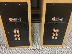 PMC PB1i Floor Standing Speakers CTI NIN-0132