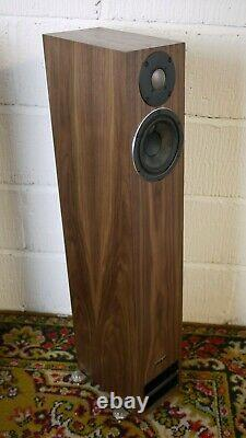 PMC Twenty5 23i Floorstanding Speakers in Walnut Preowned
