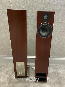 PMC Twenty5 24 Floorstanding Speaker Pair Amarone