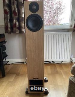 PMC Twenty5 24 Floorstanding Speakers