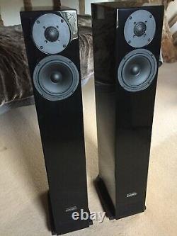 PMC Twenty. 23- Floorstanding Loudspeakers