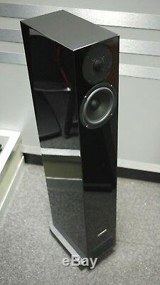 PMC Twenty 23 Floorstanding Speaker in Diamond Black Preowned