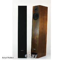 PMC Twenty 23 Speakers Walnut Floor Standing Loudspeakers Boxed Award Winner