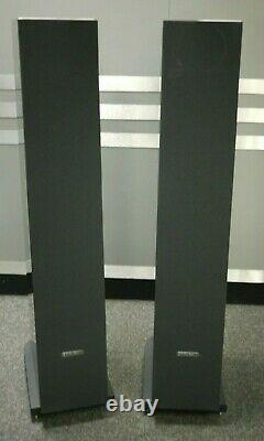PMC Twenty 24 Floorstanding Speaker in Diamond Black Preowned