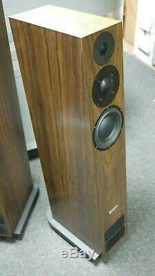 PMC Twenty 26 Floorstanding Speakers in Walnut Preowned