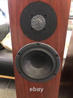 PMC Twenty 5.23 Floor Standing Speakers can arrange delivery