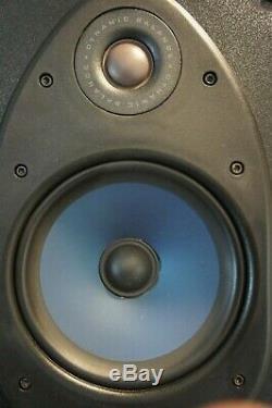 POLK AUDIO RT2000i FLOORSTANDING SPEAKERS