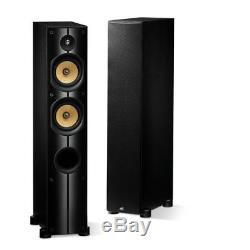 PSB Imagine X1T Floorstanding Speakers Black (pr)