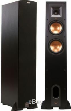 Pair Floor Standing Speakers Klipsch R-26f R26 F Brand New Warranty Special Sale