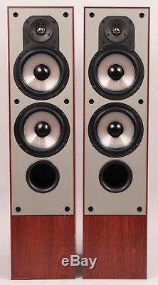 Pair of PARADIGM Monitor 7 Floor Standing Tower Speakers Audiophile HiFi