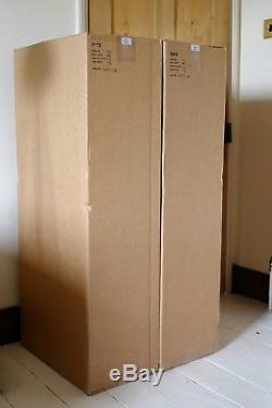 Pair of PMC FACT 8 Floor Standing Speakers Walnut wood OOO not TWENTY5 3 12 IB1