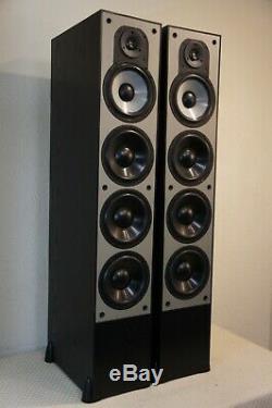 Paradigm Monitor 11 V. 2 Floorstanding Speakers