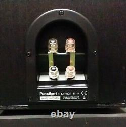 Paradigm Monitor 11 V. 7 Floor Standing Speakers