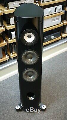 Pioneer S-1EX Reference Floorstanding Speakers in Wenge Preowned