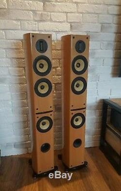 Pioneer S-H810V Hi End Floor Stand Speakers