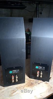 Pmc Lb1 Studio / Home / Monitor / Floor/ Stand/ Shelf / Speakers/ Consec Numb
