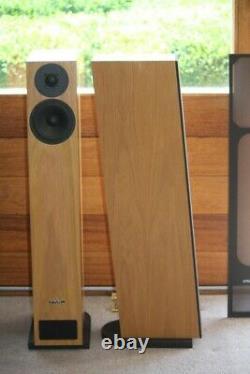 Pmc Twenty. 23 Floor Standing Speakers, Ex Cond, Pre-owned, Authorised Dealer