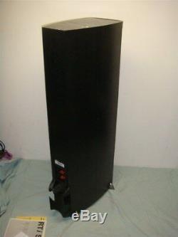 Polk Rti A7 Floorstanding Tower Speaker Single Black Parts/repair -read