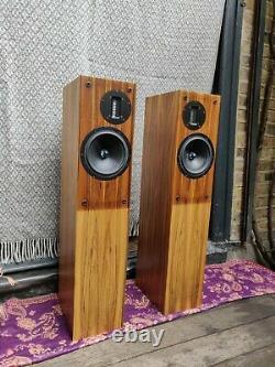 ProAc Response D20R Speakers Rosewood Veneer