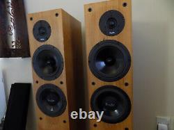 ProAc Studio 148 Floorstanding Speakers in Cherry
