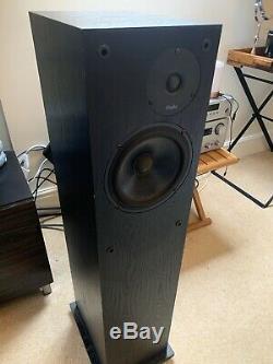 Proac Floor Standing Speakers Studio 125