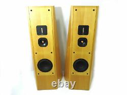 Proac Future Point Five Floorstanding Speakers (Pair) Inc Warranty