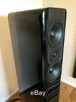 Q Acoustics Concept 500 Floor Standing Speakers