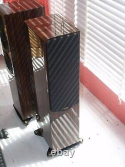 Quad 22L2 Floorstanding speakers