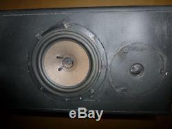 Royd Apex Audiophile Floor Standing Speakers-RARE-Superb Sound-hifipackaging