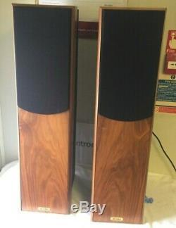 Ruark Talisman 3 Floorstanding Speaker Pair Natural Wood DNG-644