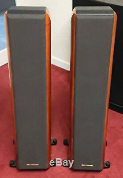 SONUS FABER Concerto Grand Piano Home floorstanding speakers