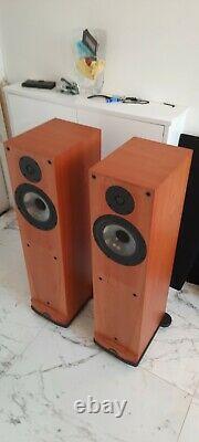 SPENDOR S8 FLOOR STANDING Stereo speakers
