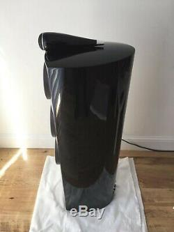 Single Bowers & Wilkins 804 D3 Floorstanding Speaker Finished in Gloss Black