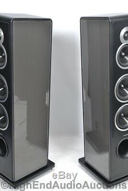 Sonus Faber Chameleon T Floorstanding Speakers Audiophile Italy