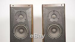 Sonus Faber Cremona Floor Standing Speakers Audiophile