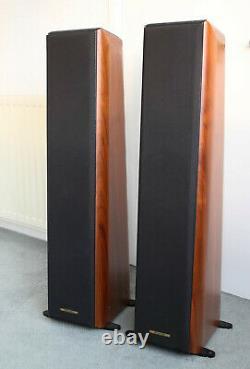 Sonus Faber Grand Piano Home Floorstanding Speakers