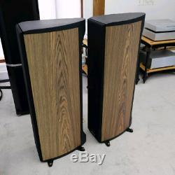 Sonus Faber Liuto Floor standing stereo speakers