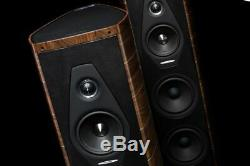 Sonus Faber Olympica III Floor Standing Speakers Pair Hifi Home Cinema Sound