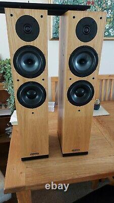 Spendor A5 Floorstanding Speakers