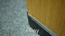 Spendor D7 Floorstanding Speakers in Oak Preowned