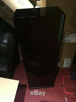Spendor D9 Floor-standing Speaker Pair Spendor Dark DNG-804