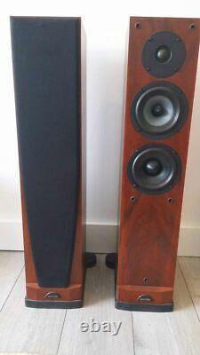 Spendor S5E floor standing speakers