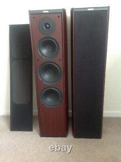 Sterio speakers Jamo Classic 8