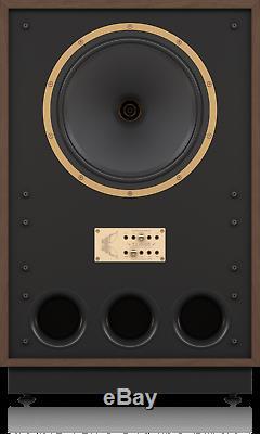Tannoy Legacy Arden Floor Standing Speakers Walnut'B' Grade
