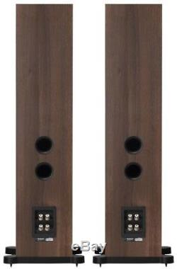 Tannoy Mercury 7.4 Speakers Pair Floor Standing Best Loudspeaker Cinema RRP£499