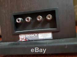 Tannoy Revolution Dc6t floorstanding speaker