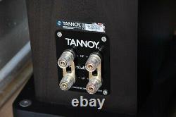Tannoy Revolution XT 6F Floorstanding Speakers Dark Wallnut XT6F